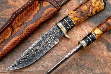 KNIFE LEGENDS BIG GAME HUNTER KARUD
