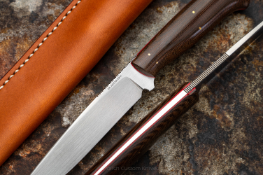 HUNTING KNIFE CLASSIC HUNTER