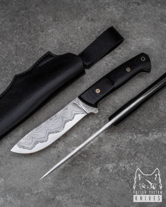 HUNTER G10 MOD 2 GREG FORGE