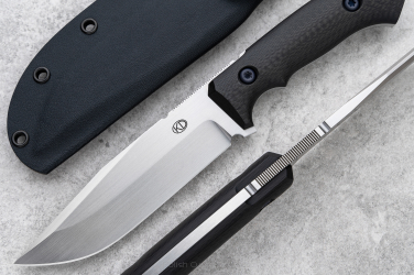TACTICAL KNIFE CAYMAN 2 S35VN KD