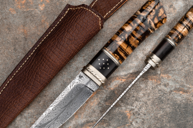 HUNTING KNIFE MAMMOTH LEGACY KARUD