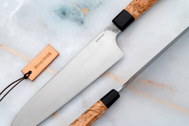 KITCHEN KNIFE GYUTO CHEF ELMAX 1
