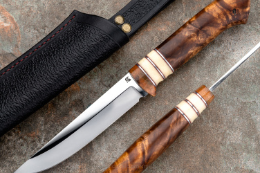 HUNTING KNIFE HIDDEN HUNTER KARUD
