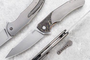 FOLDING KNIFE ISHTAR 6 M390