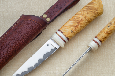 KNIFE WOODEN PERFECTION KARUD