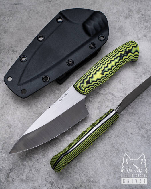 KITCHEN KNIFE TACTICAL COOK