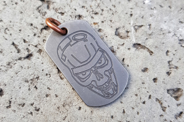 "DogTag ""Judgement Day"" 186"