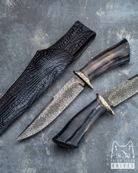 KNIFE LEGENDS MISTY SKY MICHO