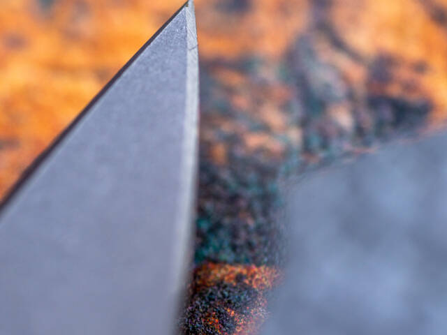 Elements in steel. Part two: steel additives.
